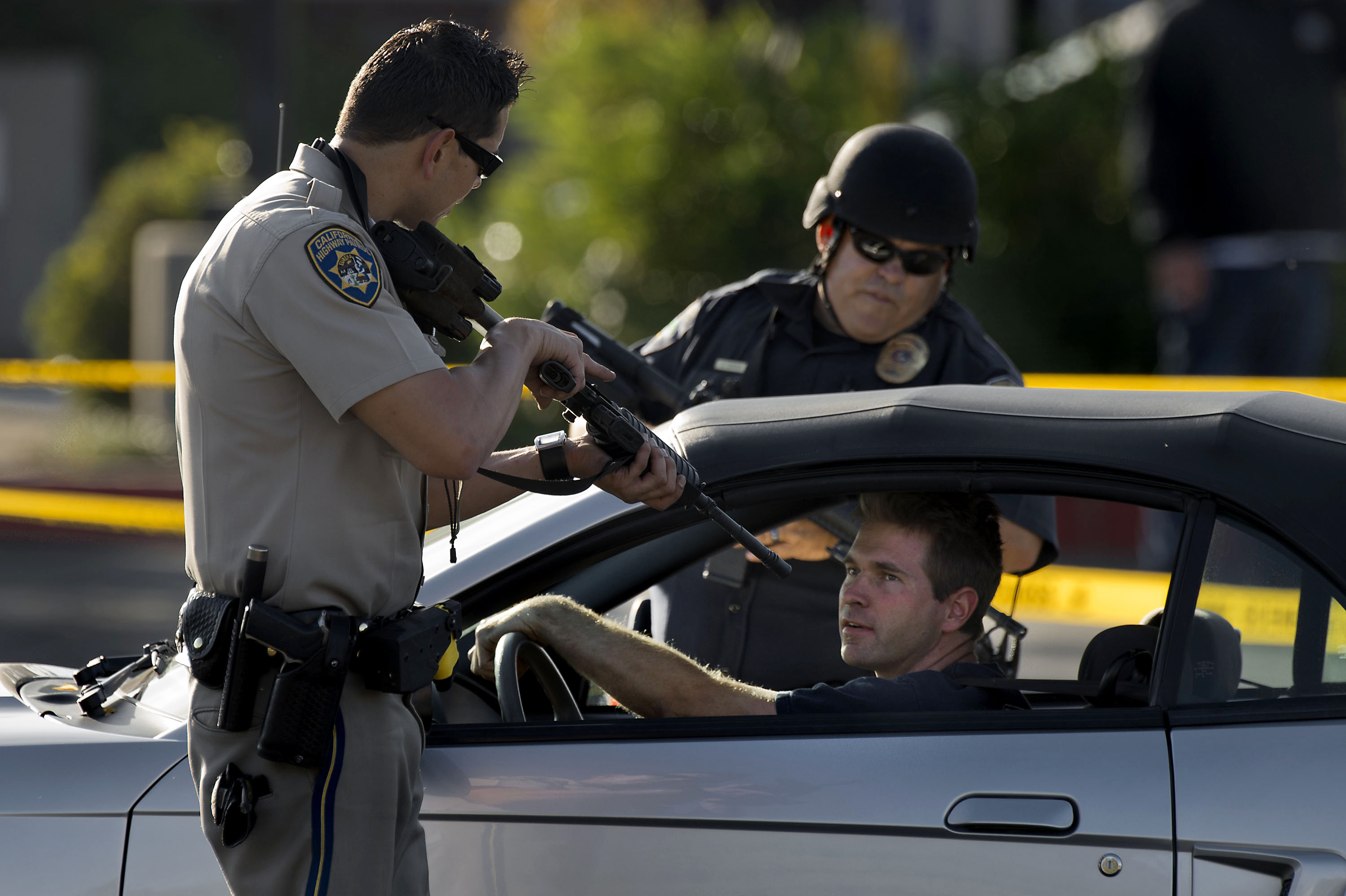 Avatar sacramento county login - California Suspect In Wounding Of Immigration Officer 3 Police Officers Surrenders The Blade
