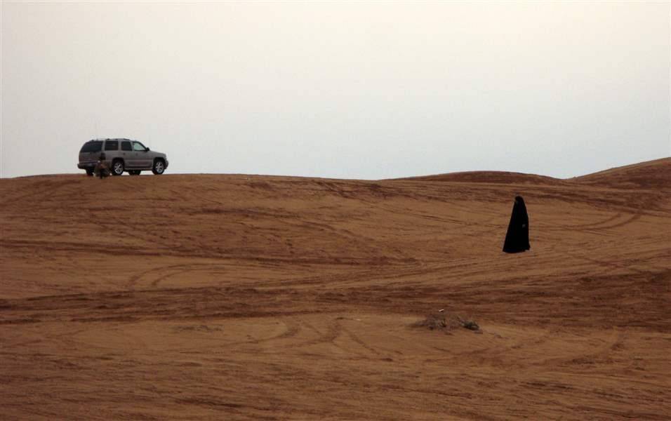 Mideast-Saudi-Women-Driving-1