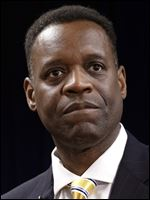 Emergency manager Kevyn Orr