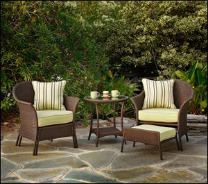 Whether you have a pricey patio set or something more modest, experts recommend some simple steps for upkeep and storage.