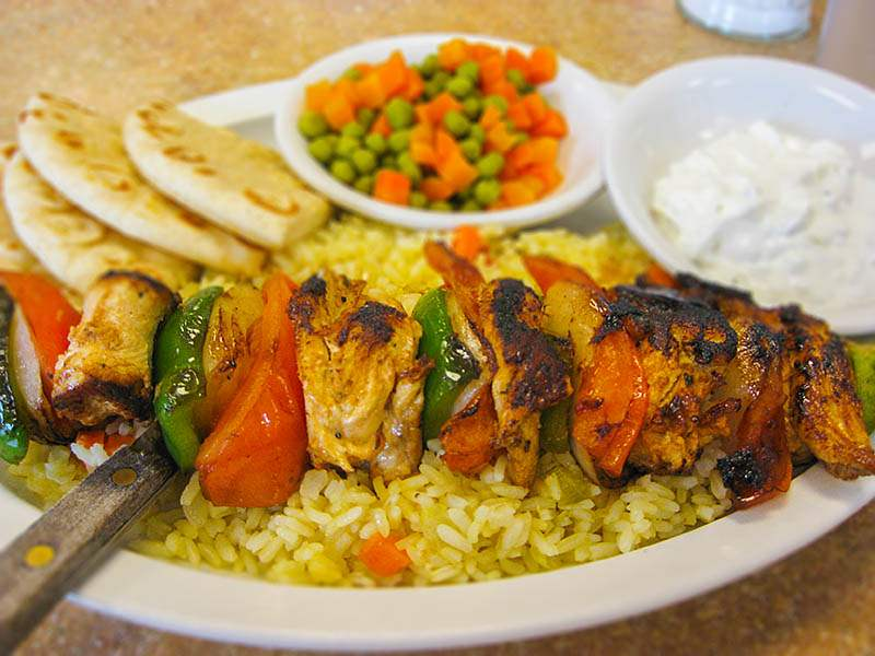 American-Table-Family-Restaurant-chicken-kabob