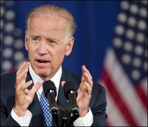 "Vice President Joe Biden and U.S. Secretary of Transportation Anthony Foxx plan to visit the CSX Intermodal Terminal as part of a tour of ""port"" facilities."