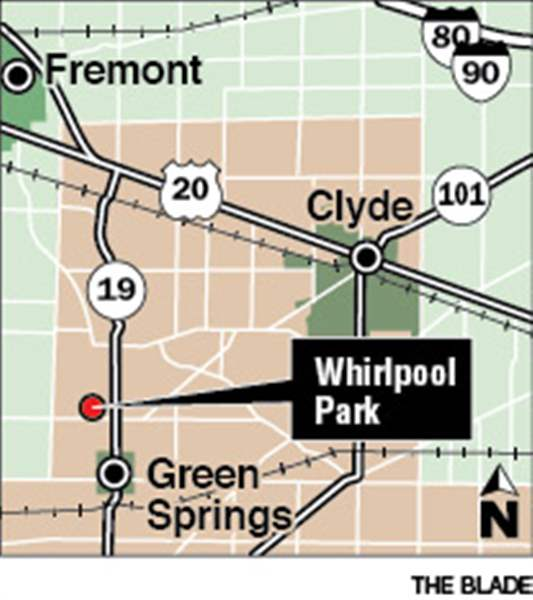 Whirlpool-park-in-Green-Springs-Oh