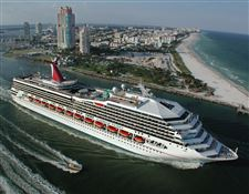Carnival-Cruise-liners