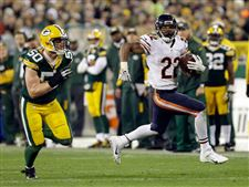 Bears-Packers-Football