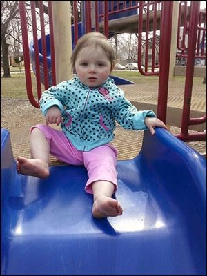 Elaina Steinfurth's remains were found Sept. 5. She was reported missing June 2.