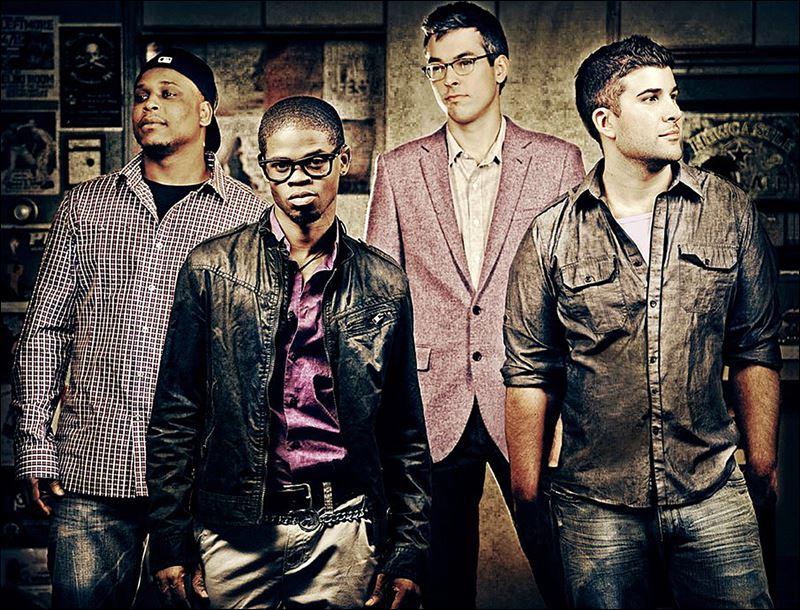 Chicago r b dance band will perform saturday at bar 145 jpg
