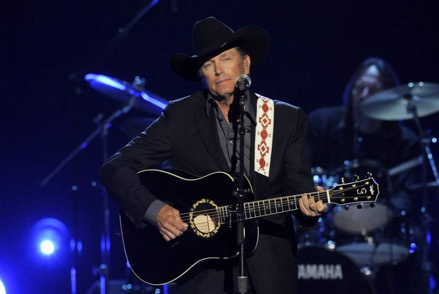 Music-George-Strait