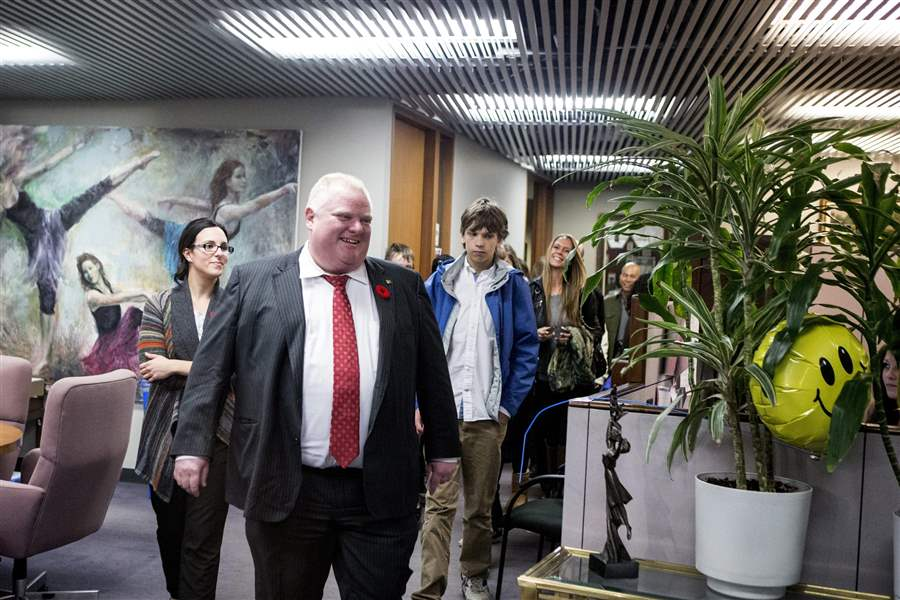 Canada-Toronto-Mayor-Rob-Ford