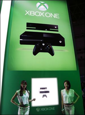 Microsoft's Xbox One, the successor to the popular Xbox 360, is set for release Nov. 22.