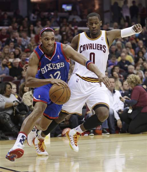 76ers-Cavaliers-Basketball-8