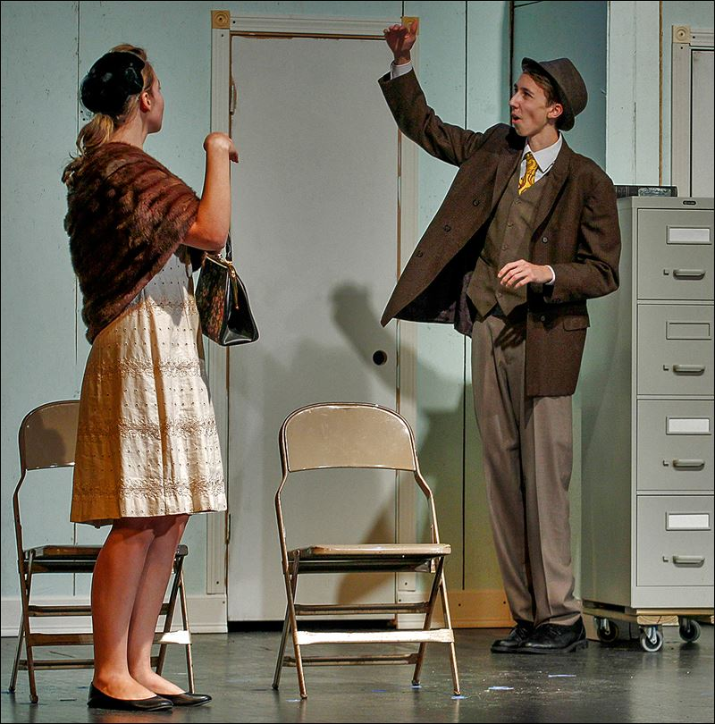 """an analysis of the character elwood p dowd in the story of pooka harvey The character of elwood p dowd takes about 5 minutes to convince the audience they wish they'd had one of whatever he's just had theatre charlotte's production of """"harvey"""" captures the ."""