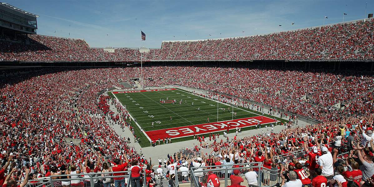 Ohio-St-Spring-Game-Football-11-11