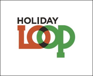 Saturday's Holiday Loop will make 21 bus stops for 38 arts venues in and near downtown.