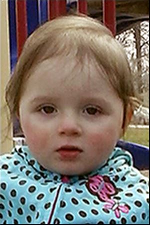Elaina Steinfurth, reported missing in June, was found in September.