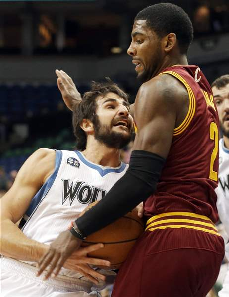 Cavaliers-Timberwolves-Basketball-2