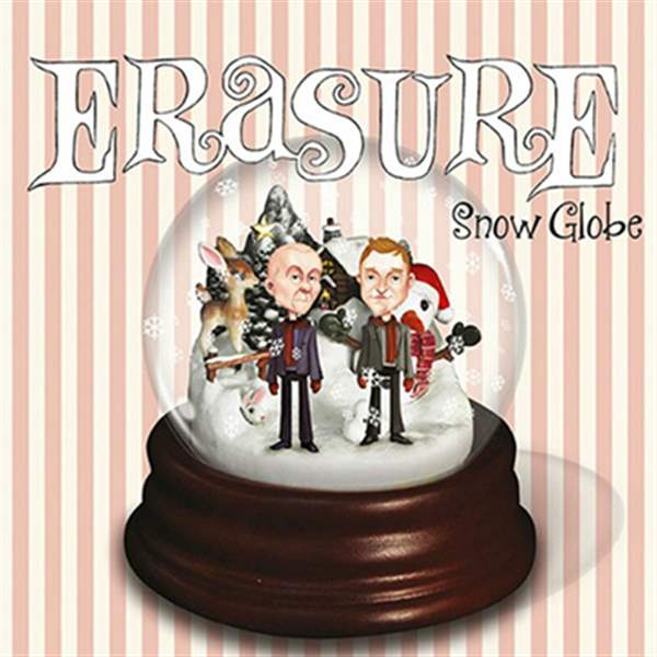 Erasure-Snow-Globe