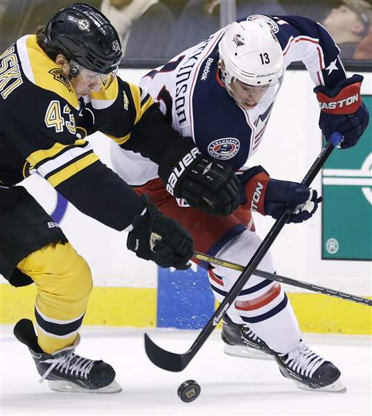 Blue-Jackets-Bruins-Hockey