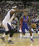 Pistons-Kings-Basketball