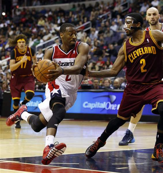 Cavaliers-Wizards-Basketball-4