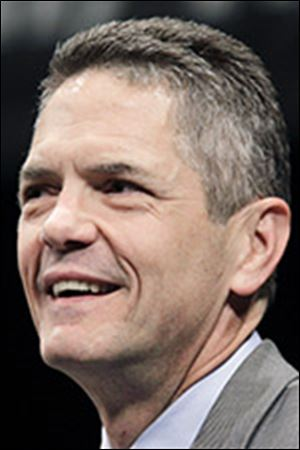 Democrat Mark Schauer said a $9.25-an-hour minimum wage would give low-wage workers the same purchasing power as in 1968.