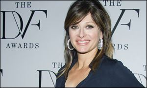 Maria Bartiromo''s contract will end Nov. 24, concluding 20 years with CNBC, the channel said today.