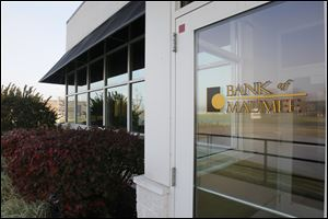 Bank of Maumee opened in 2006. New owner Princeton Capital said it sought a bank to start a mortgage-lending operation.