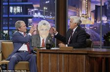 Geroge-Bush-on-Jay-Leno