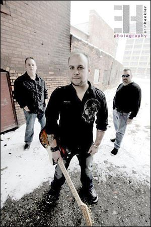 Bandera will perform Friday and Saturday at Sneaky Pete's Saloon.
