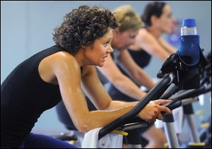 The weight loss that exercise helps hasten is a major driver of health improvements, particularly for Type 2 diabetics.