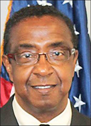 Clarence Coleman, interim finance director, said the income tax collections weren't up enough.