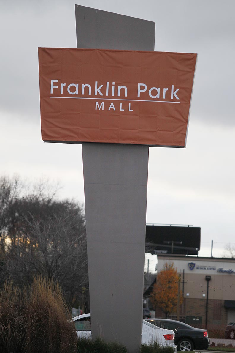 New owners revive Franklin Park Mall - The Blade