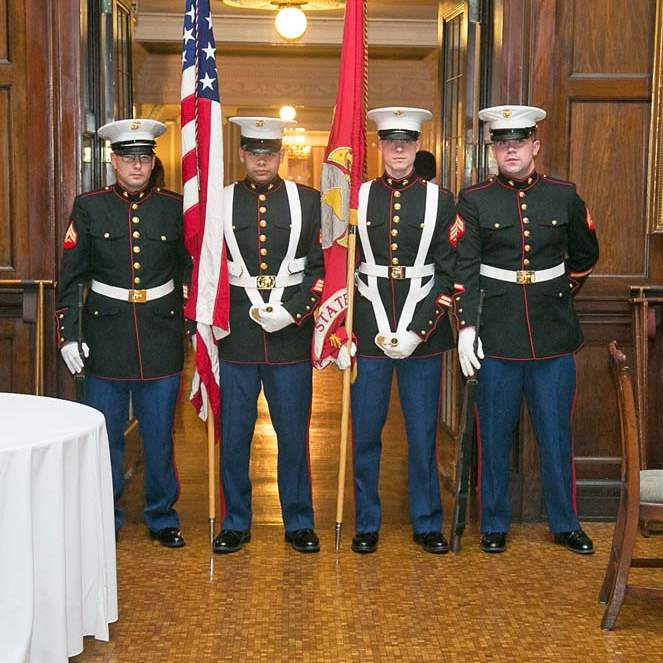 Marine-Corps-Color-Guard