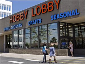 Hobby Lobby is one of the companies which has challenged the legality of the Affordable Ca
