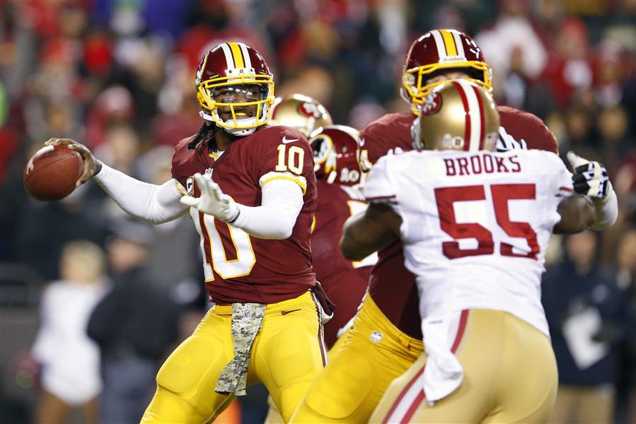 49ers-Redskins-Football-5