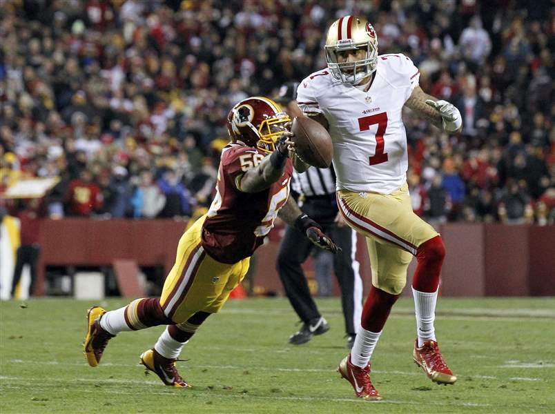 49ers-Redskins-Football-6