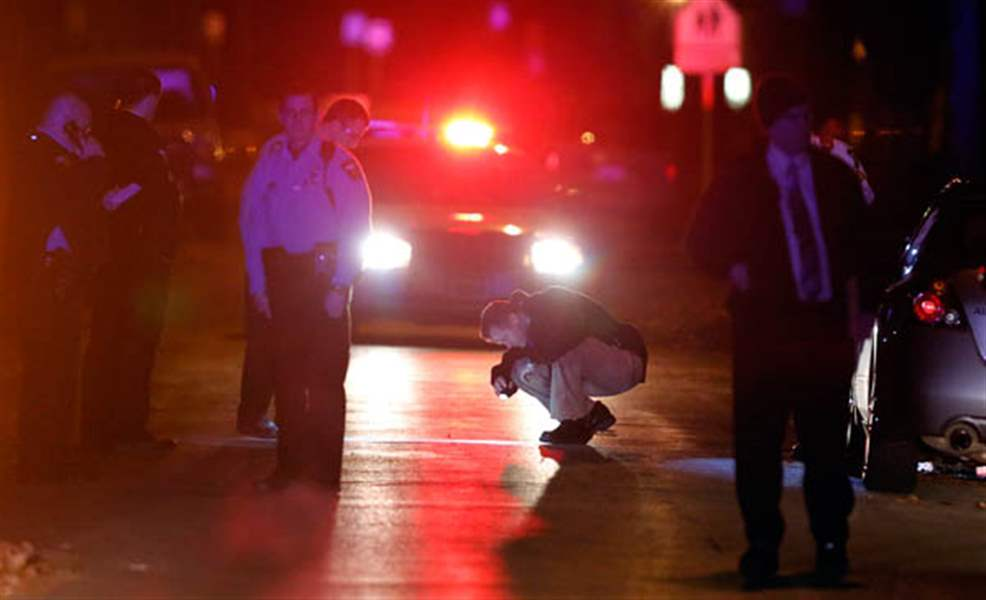 Police-on-the-scene-of-a-shooting