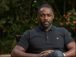 Idris Elba knew that his latest movie would not be believable unless his fellow actors could deliver a performance as raw as his own.