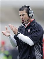 Luke Fickell's defense leads the nation in sacks, but Ohio State has been burned on blitzes.