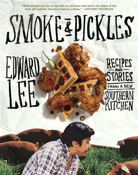 Smoke-Pickles-by-Edward-Lee-Lee-earned-his