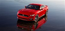 Ford-New-Mustang