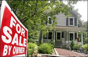 A 'For Sale by Owner' sign in front of a house in Chappaqua, N.Y. may signal savings in commission fees for the homeowners if they can find a buyer. However, agents can bring much expertise to the table if the sellers haven't done their homework beforehand.