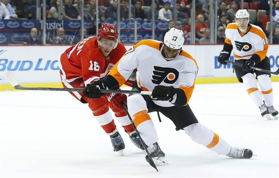 Flyers-Red-Wings-Hockey-9