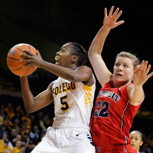 University-of-Toledo-guard-Janelle