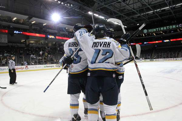 The-Walleye-celibate-after-David-Gilbert-scored-the
