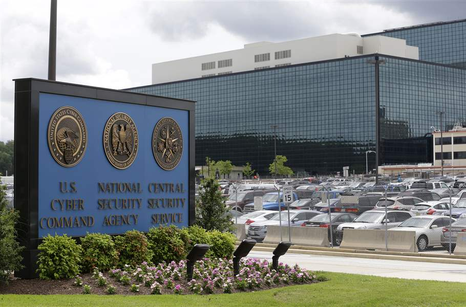 NSA-Telephone-Records-building
