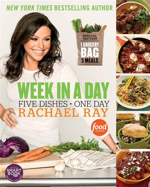 Cover-of-Rachael-Ray-s-newest-book-Week-in-a-Day