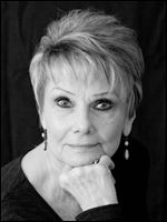 Barbara Barkan is a familiar face to local theater audiences.