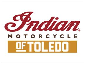 Indian of Toledo Logo
