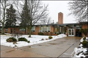 One proposal for Bedford school district calls for demolishing Douglas Road Elementary School, as well as Jackman Road and the former Temperance Road schools, and building a new $15 million building.